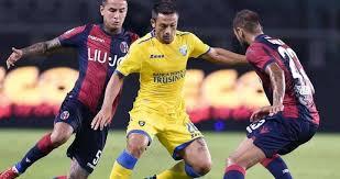 Prediksi Bologna vs Frosinone 27 Januari 2019